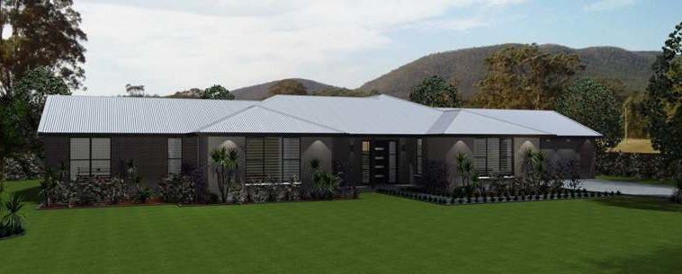 Acreage, Design, Plans, Home, House, Property, Land, Maitland,