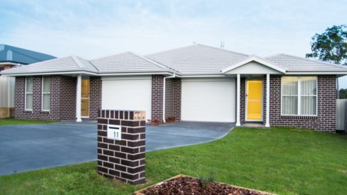 Duplex builder property build Hunter Valley Maitland Newcastle home
