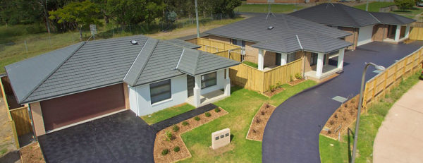 An image of a Valley Homes design in New South Wales