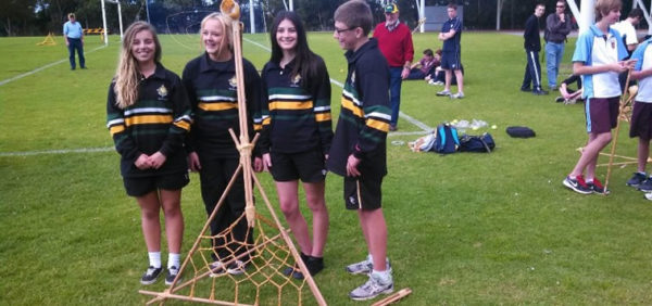 The Newcastle Science and Engineering Challenge
