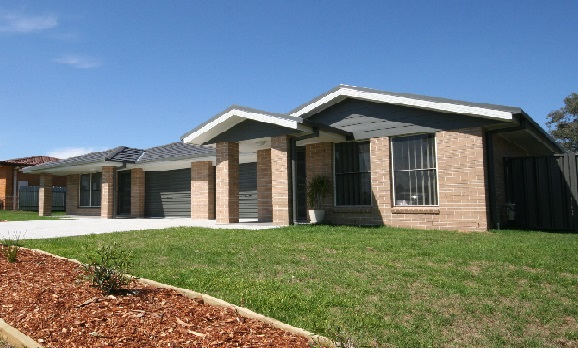 Valley Homes knockdown rebuild, Maitland, Hunter, Newcastle, build, develop, property
