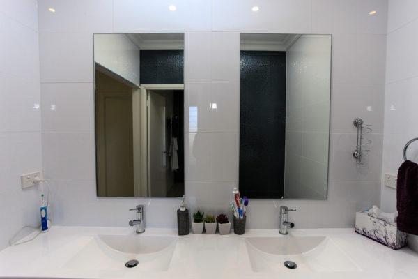 Bathroom custom design builder hunter valley