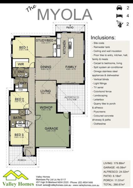 Floor plan home design custom renovate