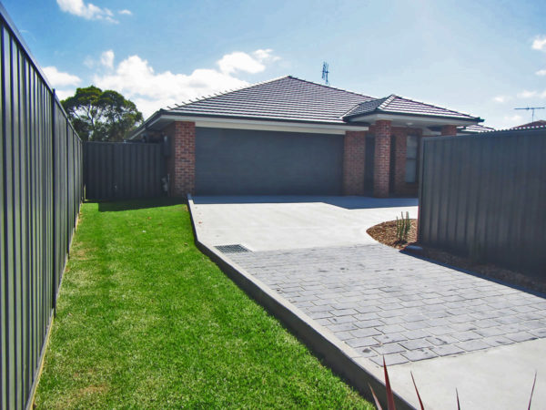 Valley Homes Maitland Dual-Occupancy Investment Property Real Estate after development