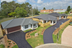 Valley Homes medium density project Hunter Valley Property Bloom