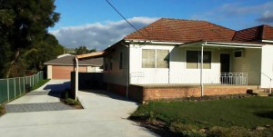 Valley Homes Dual Occupancy Design