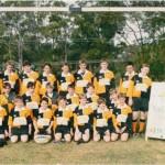 Medowie Rugby Club