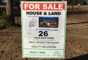 Valley Homes Maitland House and land package builder investor property