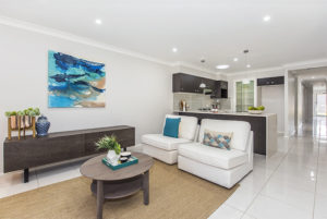 Newcastle duplex design investment Hunter Valley Builder build development