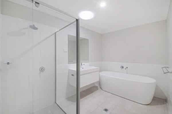 Custom Designed duplex newcastle Valley Homes builder