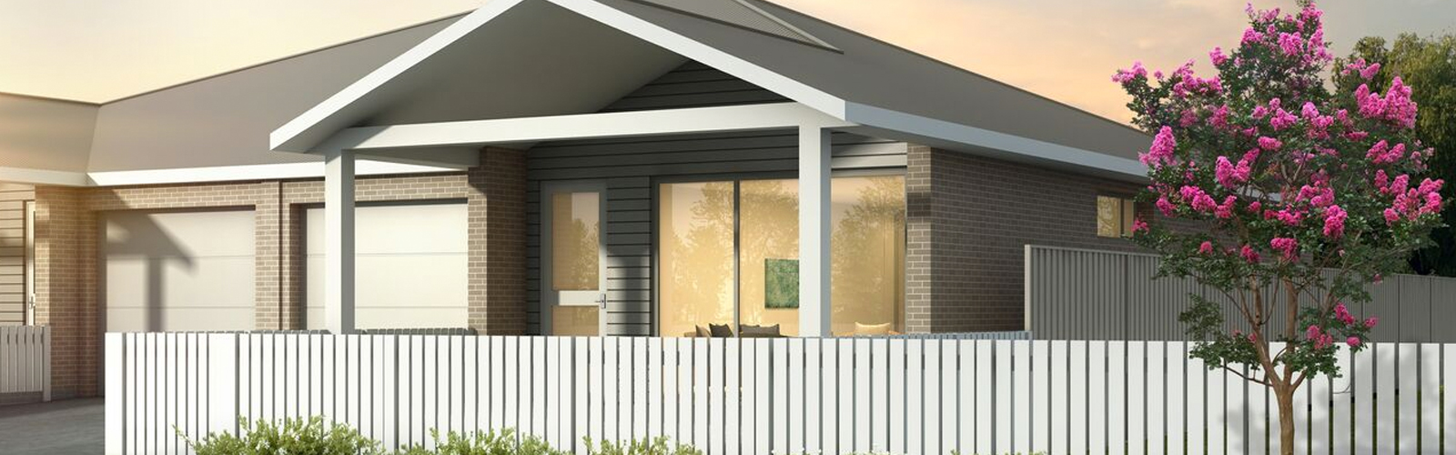 Tallowood retirement lifestyle resort village over 55s Acacia facade architecture designed