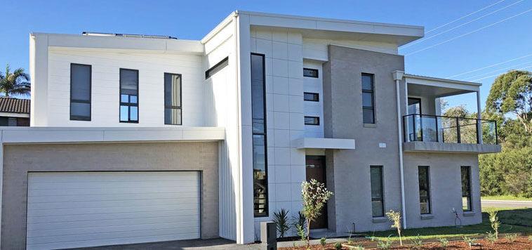 Darramba custom home design valley homes